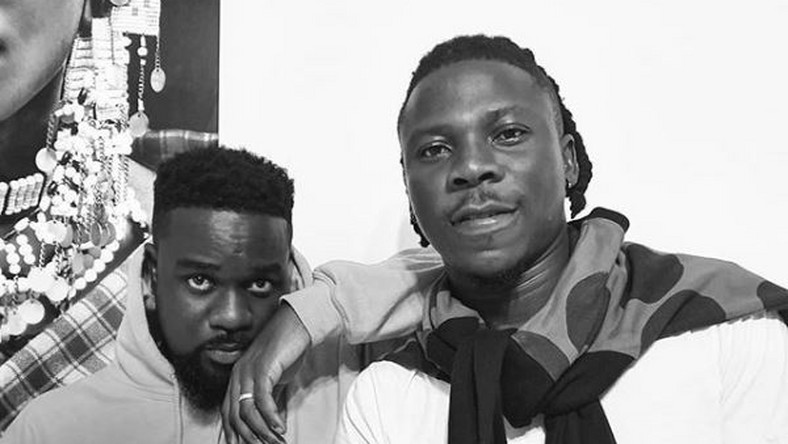 "Sarkodie & Stonebwoy to Perform at the ""Beale Street Music Festival 2020"""