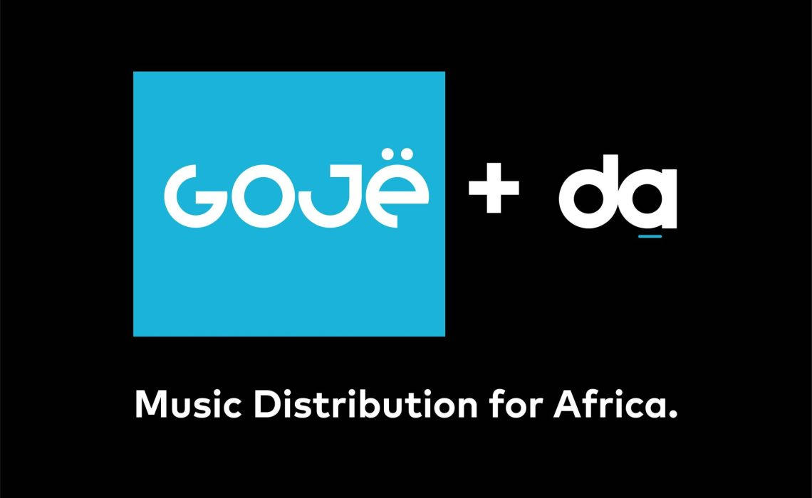 African Music Distribution Service, Gojë Partners With Drummr Africa