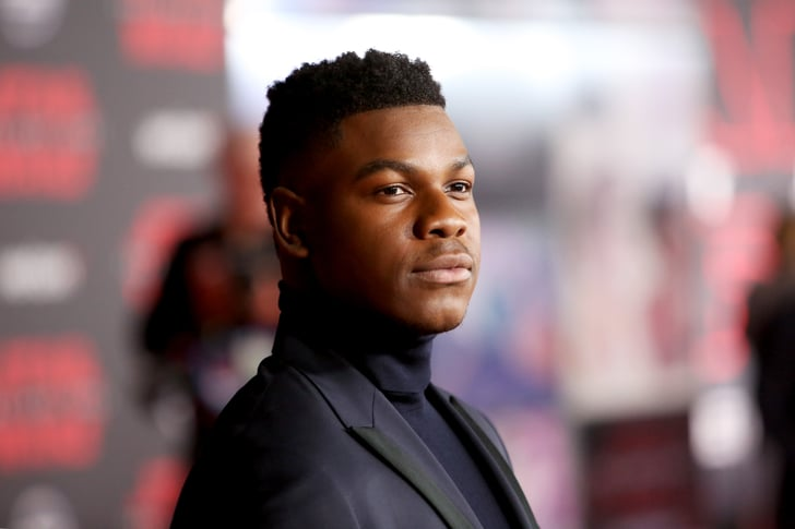 John Boyega Partners With Netflix to Make Non-English Language Films Centered on West and East Africa