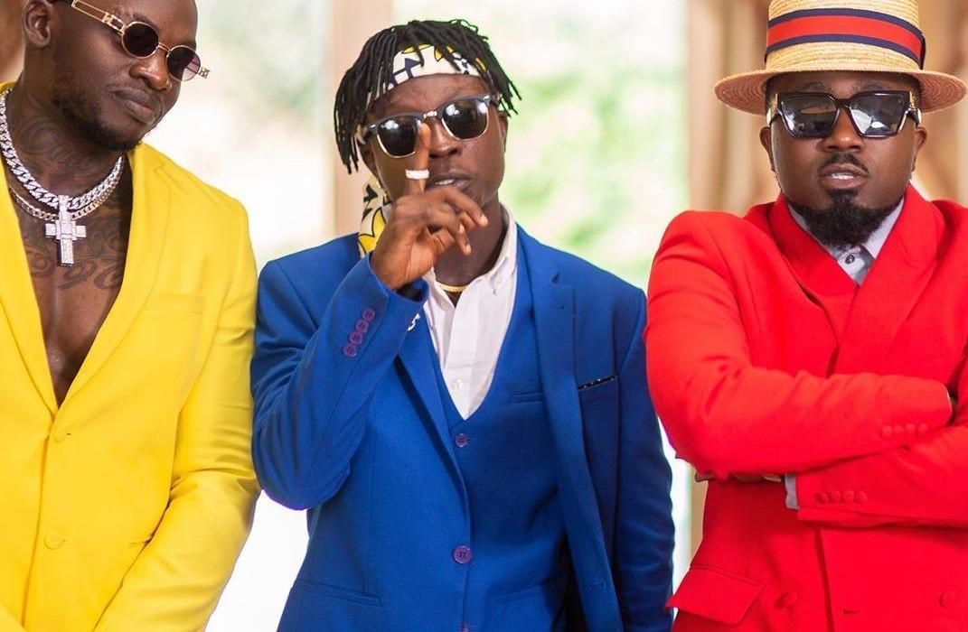 "Fast-rising Ghanaian act Kofi Jamar recruits Ice Prince & Khaligraph Jones on ""In The City"""