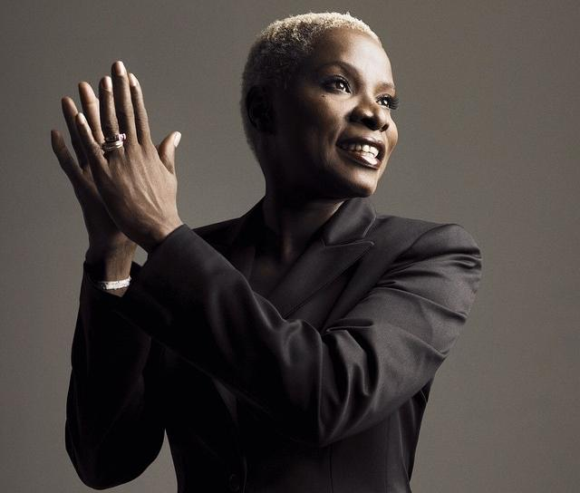 Angelique Kidjo Revamps Mariam Makabe Classic 'Pata Pata' for COVID-19 Awareness