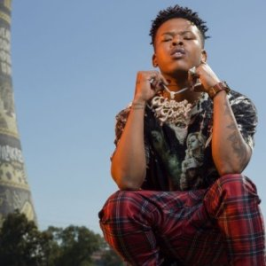 Nasty C Signed to Def Jam