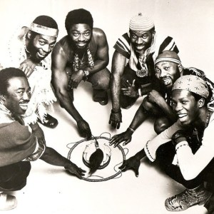 Ghanaian Highlife Music history