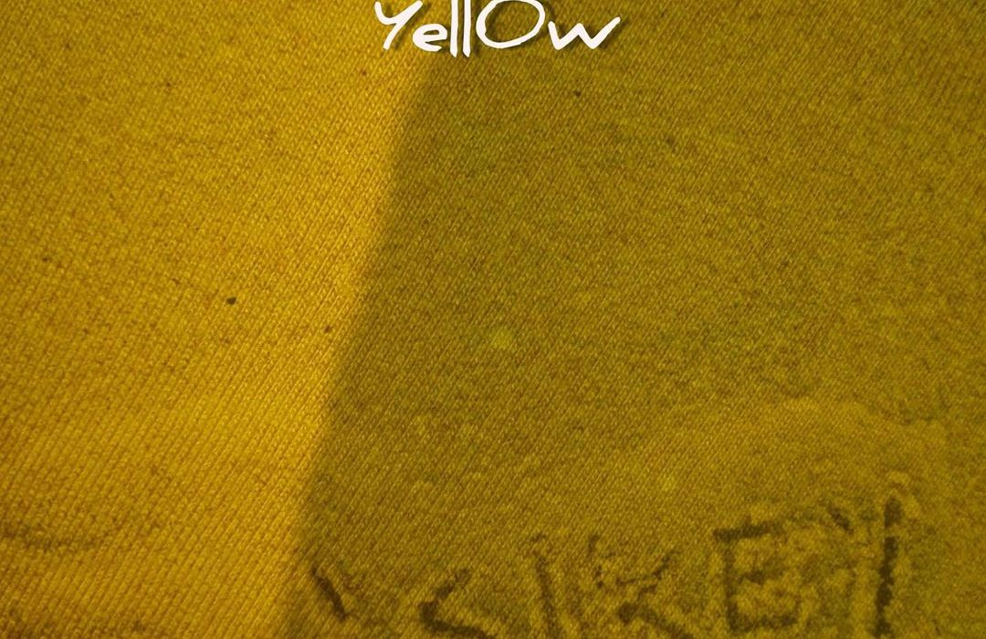Yellow: Asikey George Album Review
