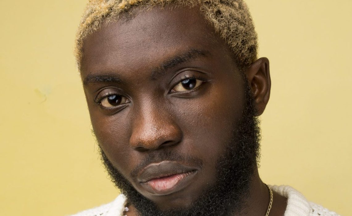 """Odunsi Surprises Fans with New EP """"Everything You Heard is True"""""""