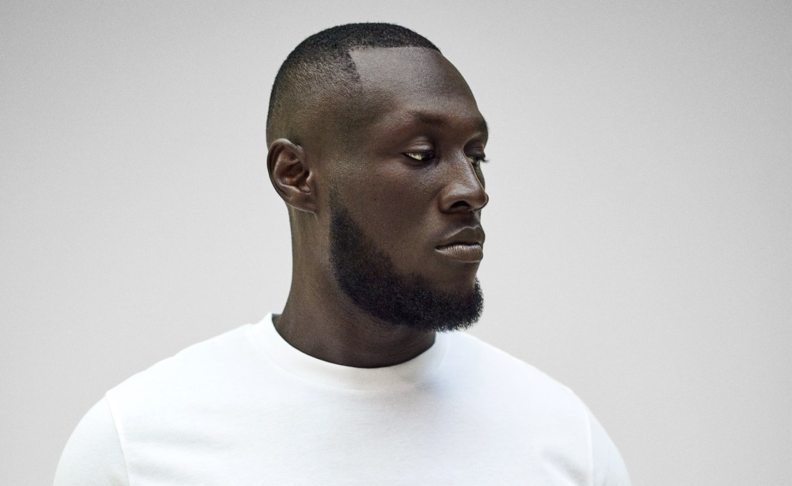Stormzy Wins A Sanford St Martin Trustee's Award