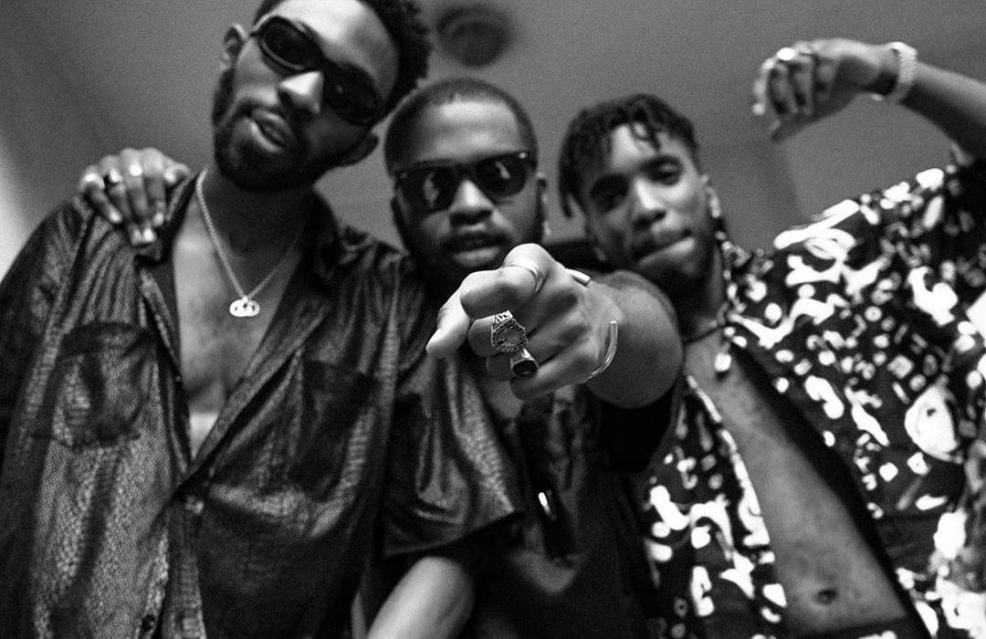 "DRB LasGidi Unleash Debut Album ""Pioneers"" After Decade-long Wait"