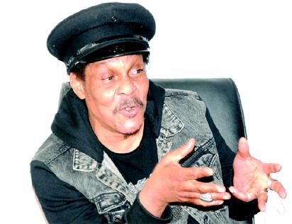 Nigerian Reggae Icon Majek Fashek Confirmed Dead