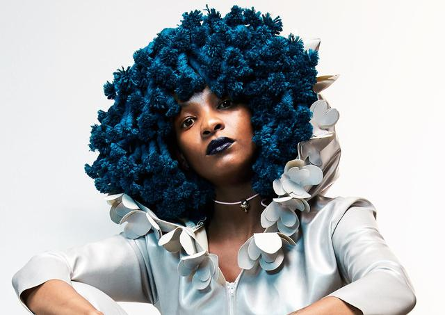 "Moonchild Sanelly's ""Bashiri"" Coincides with Transgressive Records Signing"