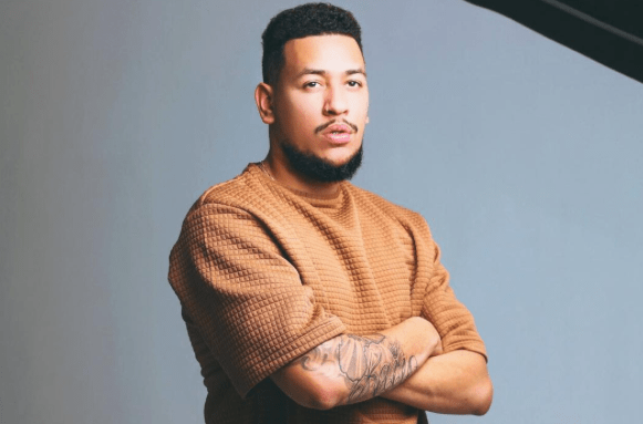 Rapper AKA Tests Positive For The Covid-19 Virus