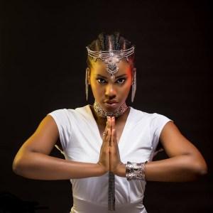 MzVee Ghanaian music