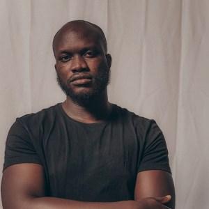 Ghana Filmmaker Lawrence Trayne Adjei