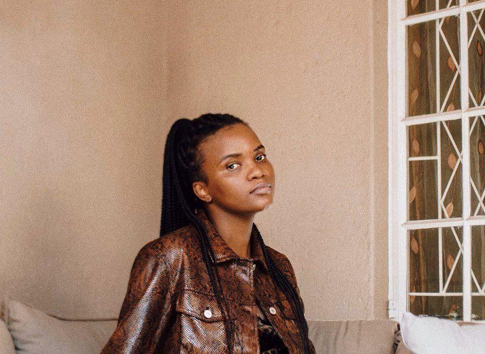 "Afro-Soul Singer— Ami Faku Memorializes 1-year Anniversary of Debut Album ""IMALI"""