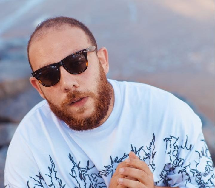 """Lebanese Rapper Tafo Drops New Song and Visuals for """"T-Rex"""" Featuring $pacely"""