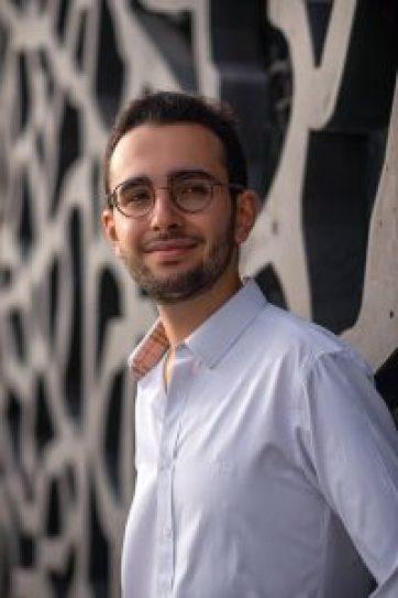 Vincent Zirah