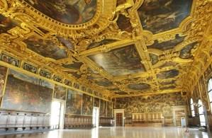 Sale istituzionali di Palazzo Ducale