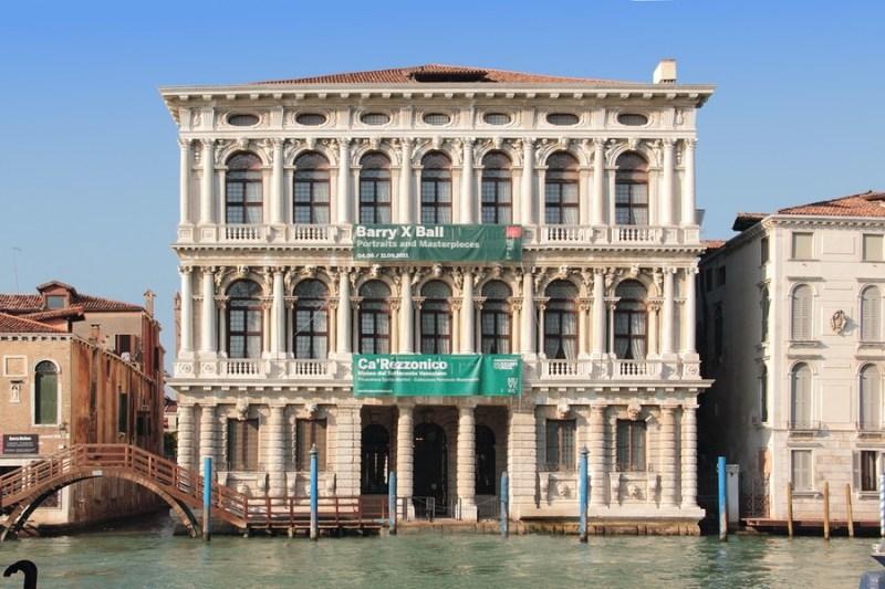 Museo di Ca' Rezzonico