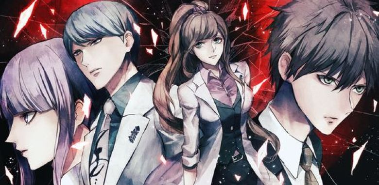 With The Two Danganronpa 3 Series And First Season Of Story Hopes Peak Acadamy Was Fully Told Is Now Over
