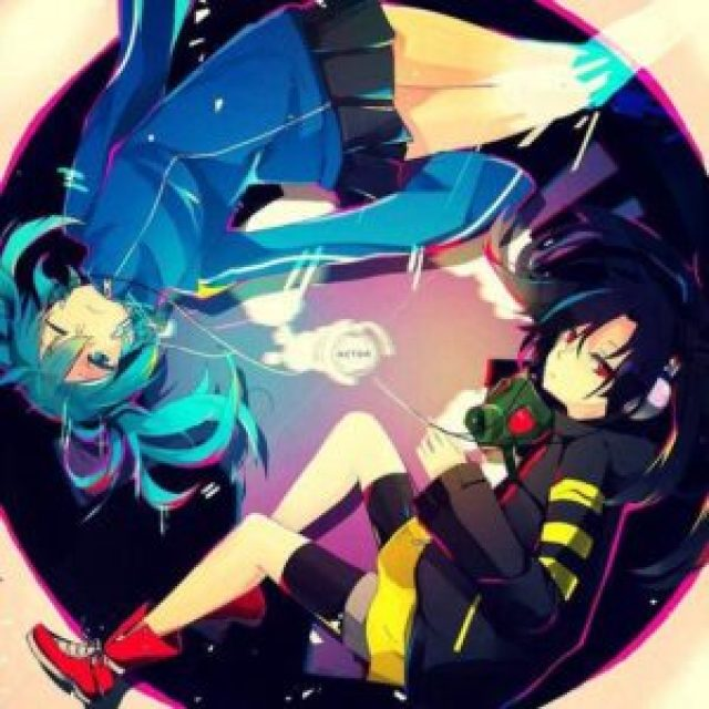 Mekakucity Actors Ene