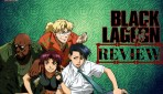 Corruption and Action! – Black Lagoon Review