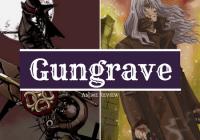 Gun Fights and Mafia Gangs – Gungrave Review
