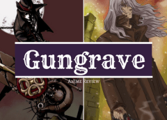 Gun Fights and Mafia Gangs – Gungrave Review