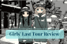 GIRLS' LAST TOUR (Shoujo Shuumatsu Ryokou) – ANIME REVIEW