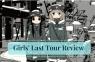 GIRLS' LAST TOUR (Shoujo Shuumatsu Ryokou) – ANIME REVIEW