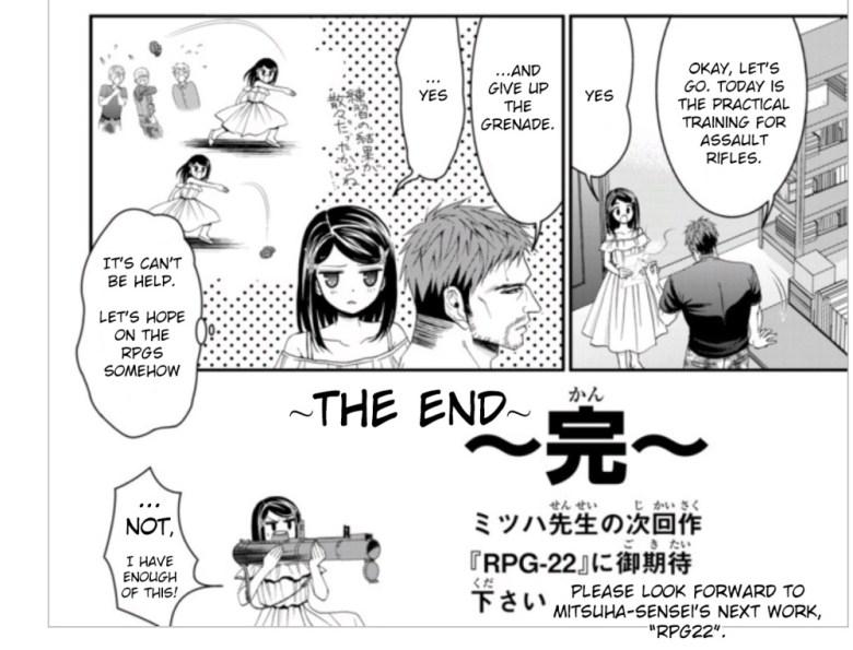 FUNA - Manga Author Spotlight - UNOTAKU Anime Blog