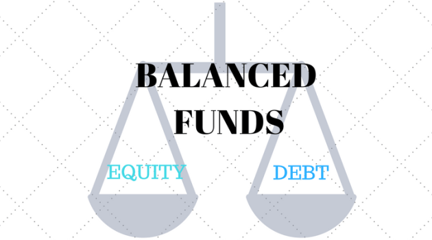 Balanced funds – Best of both the worlds?