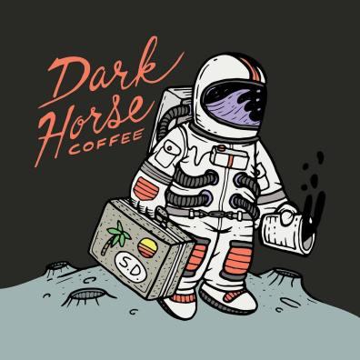 Kevin Tudball for Dark Horse