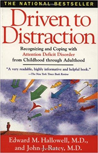 Best Adult Adhd Books Unpacking Adhd