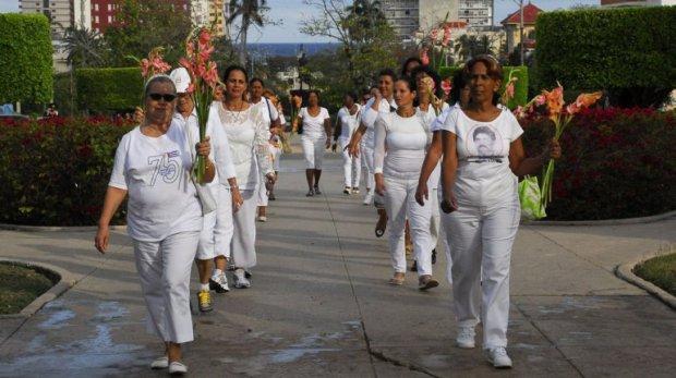 Damas de Blancoi