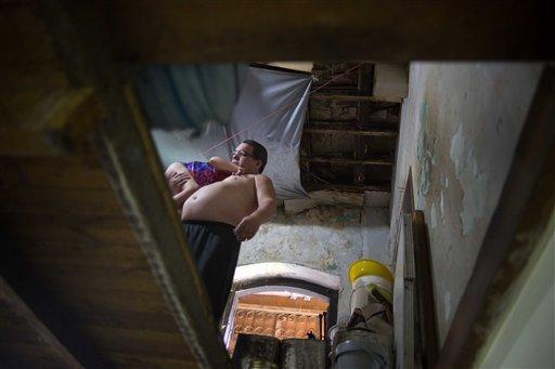vivienda en Cuba