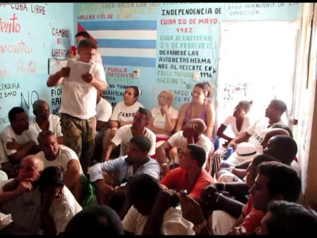 Activismo prodemocrático y represión en Camagüey y Las Tunas