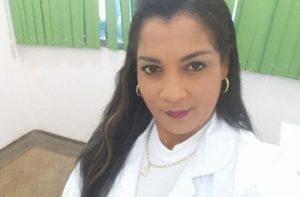 Doctora Dayaimy González Valón