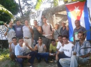 Fundadores de UNPACU