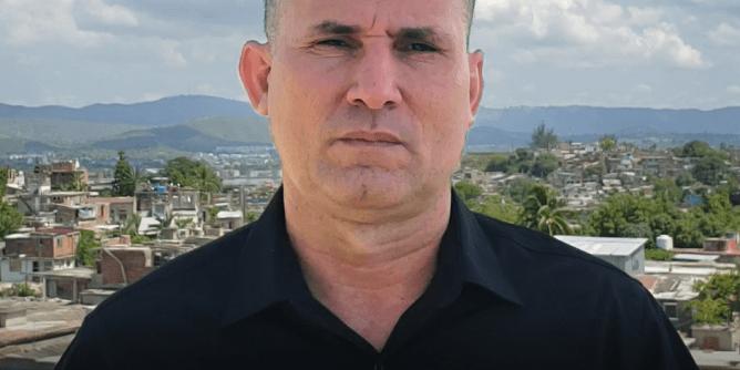José Daniel Ferrer (UNPACU)