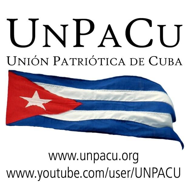 Logotipo Grande cuadrado UNPACU Color, Bandera y Enlaces 1330x1330