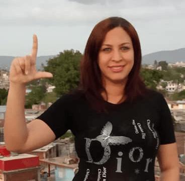 Nelva Ismarays Ortega Tamayo