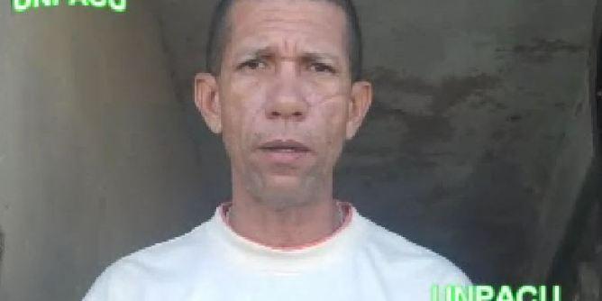 Ovidio Martín Castellanos - UNPACU