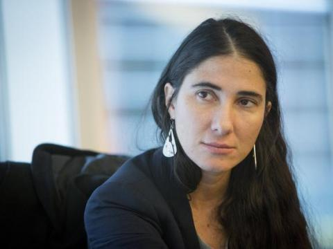Yoani Sánchez Scott Eells / Bloomberg