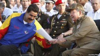 Banco Mundial: Fuerte deterioro económico en Venezuela podría producir coletazos en Cuba.