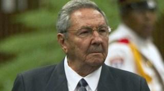 Raúl Castro, presidente de Cuba. (AP)