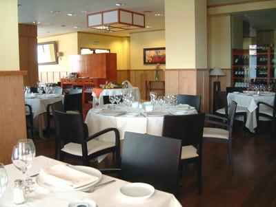 Restaurante La Fonda de Alberto