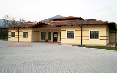 Chiusura centro