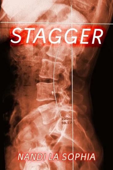 Stagger by Nandi La Sophia