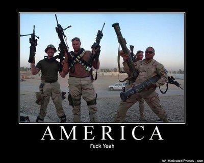 america fuck yeah