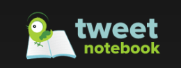 tweetnotebook