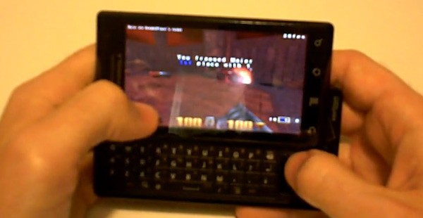 quake 3 para android - unpocogeek.com